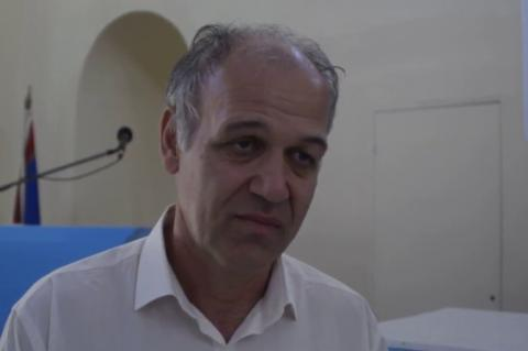 ArgolidaPortal.gr Βασίλης Κίλιας Ημερίδα του ΚΑΠΕ στο Ναύπλιο