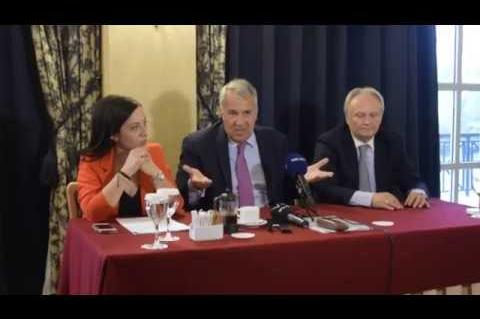 ArgolidaPortal.gr Ναύπλιο ο Μάκης Βορίδης για συνεργασία με τον Σύριζα