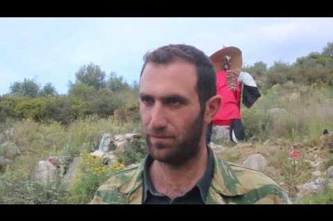 ArgolidaPortal.gr Εκτέλεσαν με πυροβολισμό τον Ιούδα στην Ασίνη