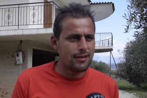 ArgolidaPortal.gr Αργολίδα- Δολοφονία στο Σχινοχώρι