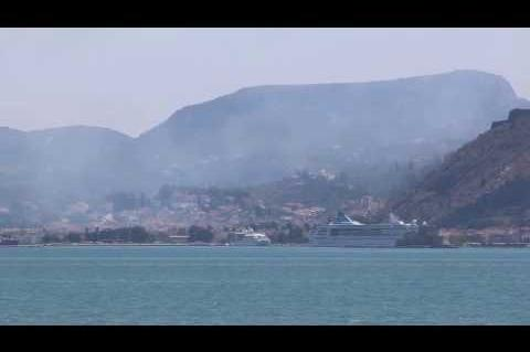 ArgolidaPortal.gr ΝΑΥΠΛΙΟ-ΠΥΡΚΑΓΙΑ ΧΩΜΑΤΕΡΗ ΚΑΡΑΘΩΝΑ