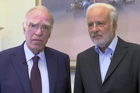 Η ΕΚ στηρίζει τον Δημήτρη Σαραβάκο, υποψήφιο Περιφερειάρχη Πελοποννήσου