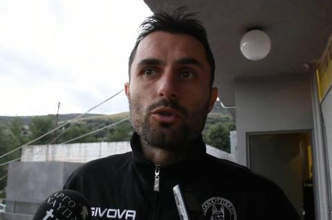 ArgolidaPortal.gr  Παναργειακός - Μανδραϊκός 1-0