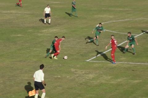 ArgolidaPortal.gr Γ Εθνική: Το Ναύπλιο νίκησε 1-0 τον ΠΑΟ Βάρδας