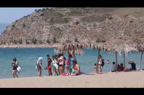 ArgolidaPortal.gr Ναύπλιο- Πρωτομαγιά στην Καραθώνα