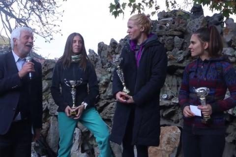 ArgolidaPortal.gr Καρυά Αργολίδας- Τατούλης 4ος αγώνας ορεινού τρεξίματος στο Αρτεμίσιο