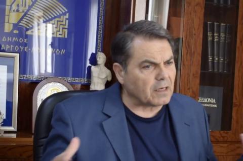 ArgolidaPortal.gr Άργος - Δήλωση Δ. Καμπόσου για τα αποτελέσματα των εσωκομματικών εκλογών της ΝΔ