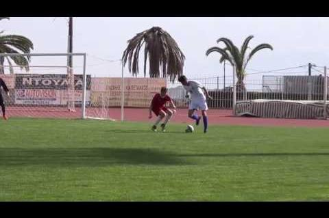 ArgolidaPortal.gr Η Μικτή παίδων Μεσσηνίας νίκησε 1-0 την ΕΠΣ Αθηνών
