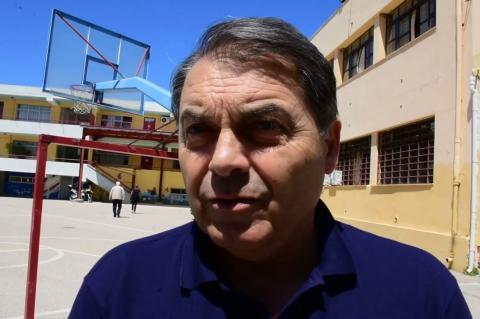 ArgolidaPortal.gr Άργος - Ψήφισε ο δήμαρχος Δημήτρης Καμπόσος