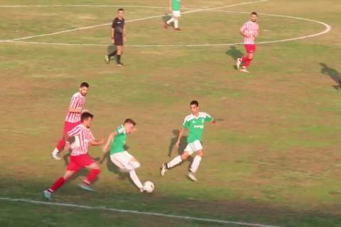 ArgolidaPortal.gr Α1 Αργολίδας Πανναυπλιακός - Αριστέας 0-0