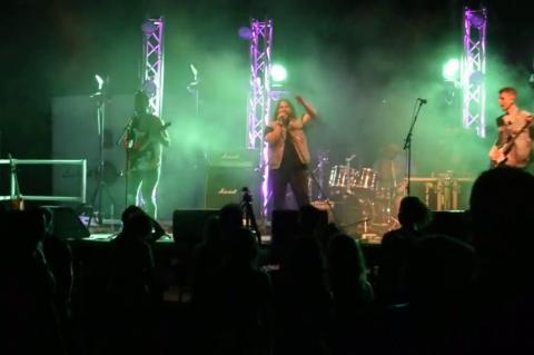 ArgolidaPortal.gr Ναύπλιο-Rock συναυλία στη Καραθώνα-Πύλη Πολιτισμού-Δρόμοι Πολιτισμού Αργολίδας