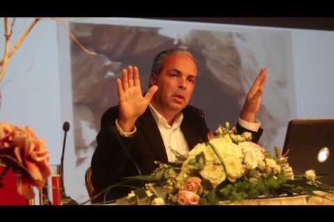 ArgolidaPortal.gr Άργος:Ομιλία του Νίκου Λυγερού για τον Μυκηναϊκό Πολιτισμό