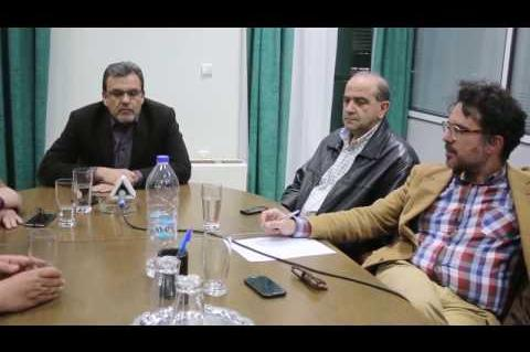 ArgolidaPortal.gr Αργολίδα -Επιμελητήριο και Πρωτοβουλία Πολιτών για Επαναλειτουργία του Τραίνου