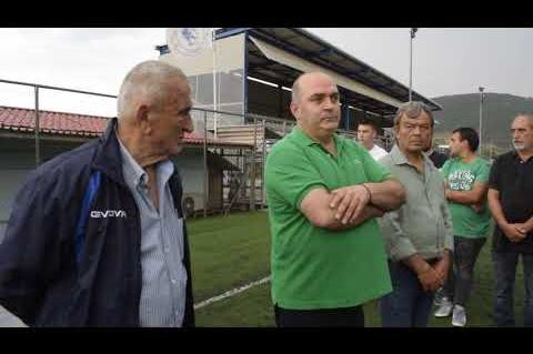 ArgolidaPortal.gr ΕΠΣ Αργολίδας: Απονομές τίτλων για την άνοδο σε Σκαφιδάκι και Χώνικα