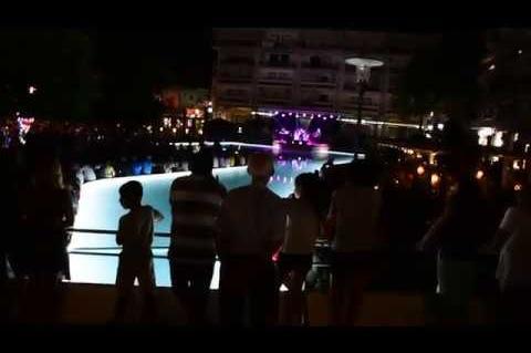 ArgolidaPortal.gr Άργος - Συναυλία με τον Γρηγόρη Μπιθικώτση