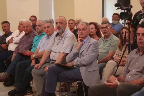 ArgolidaPortal.gr Ναύπλιο-Κώστας Πουλάκης για την μεταρρύθμιση στο χώρο της αυτοδιοίκησης