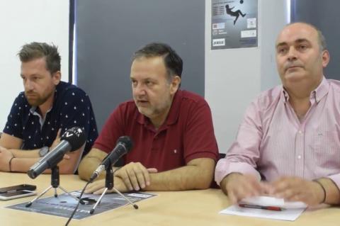 ArgolidaPortal.gr ΕΠΣ Αργολίδας συνέντευξη για το τουρνουά ποδοσφαίρου ''Κωνσταντίνος Αντωνιάδης''