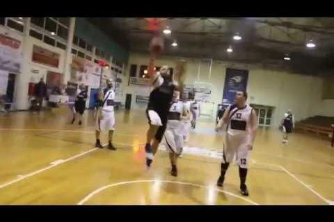 ArgolidaPortal.gr Μπάσκετ Αργολικός-Ακαδημία 58-52 Α2 ΕΣΚΑΚ