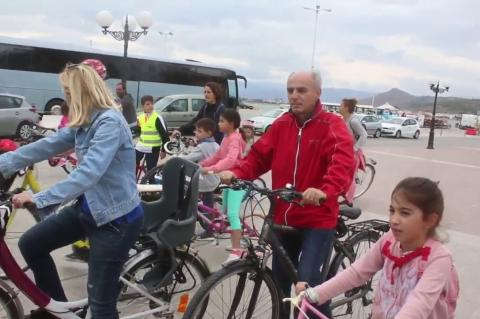 ArgolidaPortal.gr ΝΑΥΠΛΙΟ-Ποδηλατοβόλτα στο ιστορικό κέντρο του Ναυπλίου