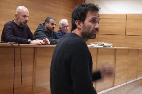 ArgolidaPortal.gr  Έκτακτη Γενική Συνέλευση του Παναργειακού 28122019