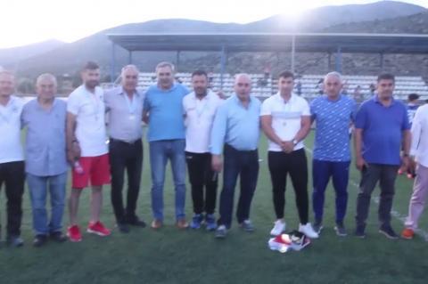 ArgolidaPortal.gr Πρωταθλητής ο Αριστέας Άργους στο πρωτάθλημα παίδων της ΕΠΣ Αργολίδας