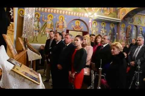 ArgolidaPortal.gr Αργολίδα - Εορτασμός της Αγίας Ειρήνης στη Νέα Κίο