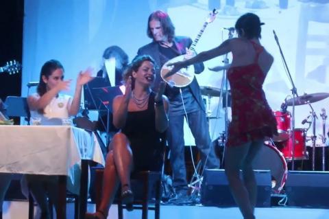 ArgolidaPortal.gr ΝΑΥΠΛΙΟ-«Βραδιά Χιώτη» 2017  στην Πρόνοια Ναυπλίου