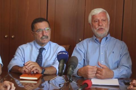 ArgolidaPortal.gr Ναύπλιο-Τατούλης σύσκεψη για τον ιό του Δυτικού Νείλου