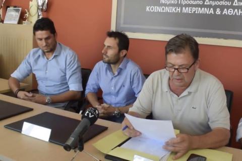 ArgolidaPortal.gr ο Γ. Αντωνόπουλος προπονητής στον Παναργειακό-νέο ΔΣ