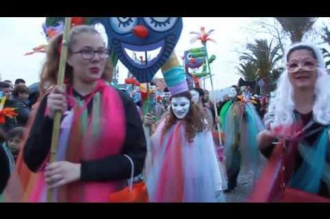 ArgolidaPortal.gr ΝΑΥΠΛΙΟ-Αναπλιώτικο Καρναβάλι 2017