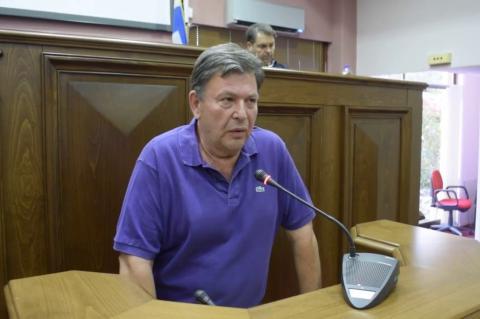 ArgolidaPortal.gr Ο επιχειρηματίας Αντώνης Λυμπέρης πρόεδρος του Παναργειακού