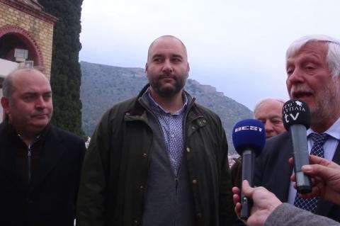 ArgolidaPortal.gr Τον Αναστάσιο Γανώση στo ψηφοδέλτιο της Αργολίδας ανακοίνωσε ο Πέτρος Τατούλης