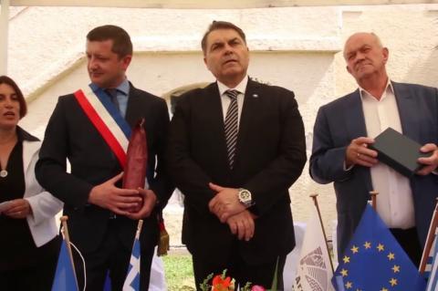 ArgolidaPortal.gr Άργος- 25 χρόνια αδελφοποίησης του Άργους με τη γαλλική πόλη Αμπεβίλ