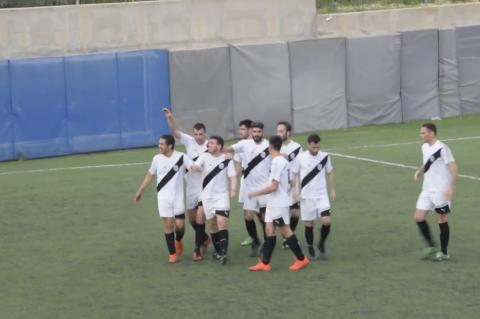 ArgolidaPortal.gr τα γκολ του αγώνα Ένωση Λέρνας - Τροιζηνιακός 2-1