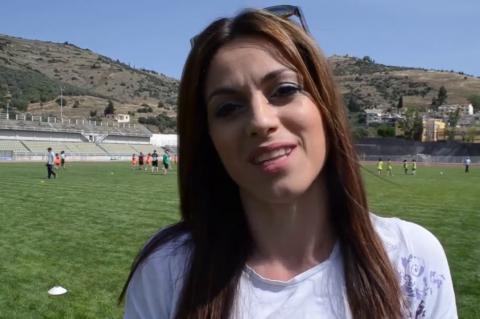 ArgolidaPortal.gr Άργος - «Ημέρα Γυναικείου Ποδοσφαίρου»