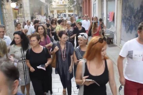 ArgolidaPortal.gr Δρόμοι Πολιτισμού Αργολίδας: Ναύπλιο, η εικαστική δράση: #5Buildings_ArtProject