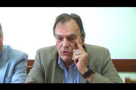 ArgolidaPortal.gr Ναύπλιο-ο Γ.Γ. του Υπουργ Εργασίας Ανδρέας Νεφελούδης-δάνεια Εργατικές Κατοικίες