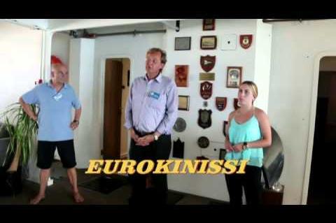 katamaran eurokinissi
