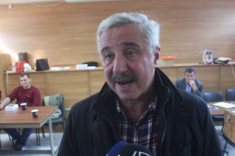 ArgolidaPortal.gr Άργος-Γ. Μανιάτης εκλογές Κεντροαριστερά-β΄γύρος