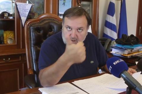 ArgolidaPortal.gr ο Χειβιδόπουλος απαντά στον Καμπόσο για τον διαγωνισμό διαχείρισης απορριμμάτων
