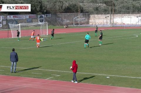 ΑΕ Πελλάνας Καστορείου - Παναργειακός 0-2 | Γ' Εθνική(8ος όμιλος)