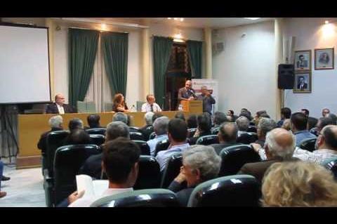 ArgolidaPortal.gr ΑΡΓΟΣ-Παρουσίαση βιβλίου του Γιάννη Μανιάτη