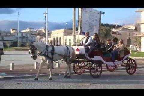 ArgolidaPortal.gr Άργος -Ξεκίνησε η 15η Ιππική Συνάντηση Διομήδεια 2017