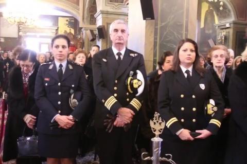 ArgolidaPortal.gr Εορτασμός της ανακομιδής των Λειψάνων του Αγίου Πέτρου Άργους