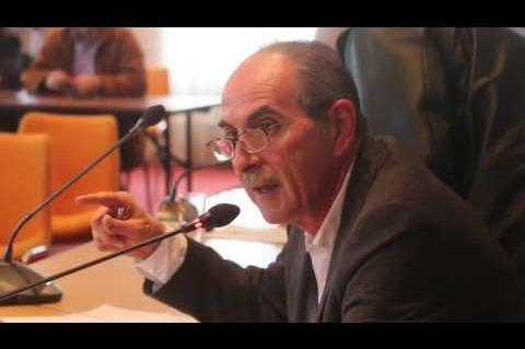 ArgolidaPortal.gr Δήμαρχος Δ.Σφυρής -ημερίδα ΠΕΔ Πελοποννήσου & ΚΕΔΕ- Καλλικράτης
