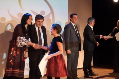 ArgolidaPortal.gr Άργος- Βραβεύσεις μαθητών από το Δήμο  Άργους Μυκηνών
