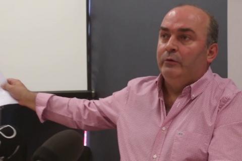 ArgolidaPortal.gr Ναύπλιο-Συνέντευξη του προέδρου της ΕΠΣ Αργολίδας Β.Σιδέρη