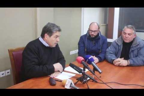 ArgolidaPortal.gr Καμπόσος:Κλειστά για δύο ημέρες τα σχολεία του Δήμου