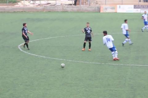 ArgolidaPortal.gr Γ Εθνική: Ένωση Λέρνας - Αστέρας Βλαχιώτη 0-2