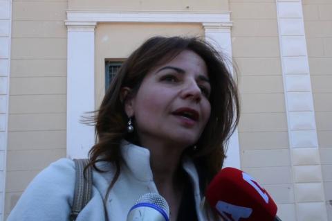 ArgolidaPortal.gr Δικηγόρος Αχριάνη Νέα αναβολή στην υπόθεση δωροληψίας και εκβίασης στο δήμο Άργους